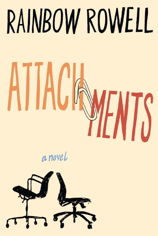 Attachments Books
