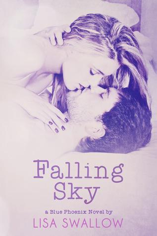 Falling Sky (Blue Phoenix, #2) Books