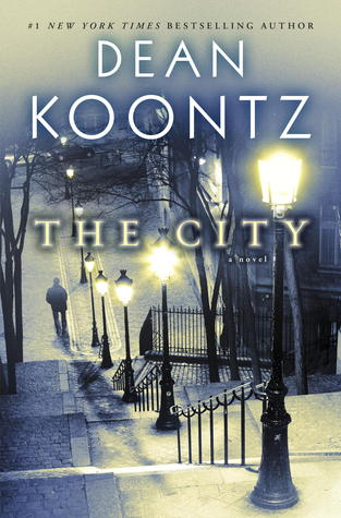 The City Books
