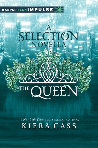 The Queen (The Selection, #0.4) Books