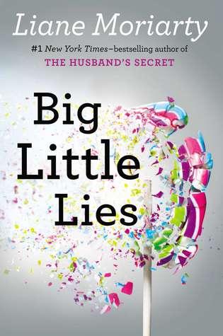 Big Little Lies Books