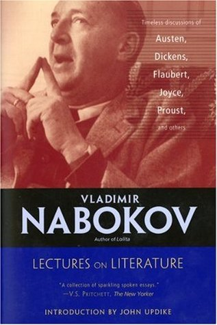 Lectures on Literature Books