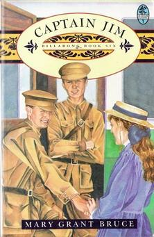 Captain Jim (Billabong, #6) Books