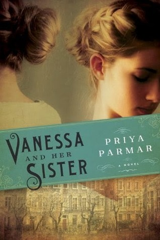 Vanessa and Her Sister Books