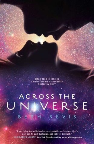Across the Universe (Across the Universe, #1) Books