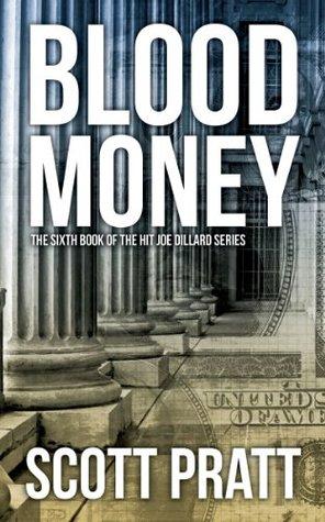 Blood Money (Joe Dillard #6) Books