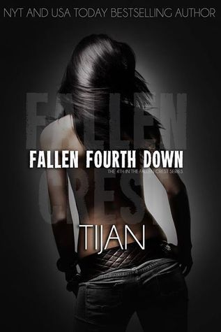 Fallen Fourth Down (Fallen Crest High, #4) Books