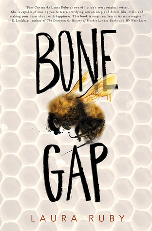 Bone Gap Books