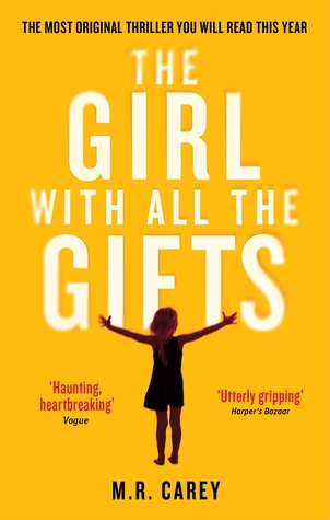The Girl with All the Gifts Books