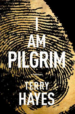 I Am Pilgrim (Pilgrim, #1) Books
