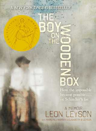 The Boy on the Wooden Box Books