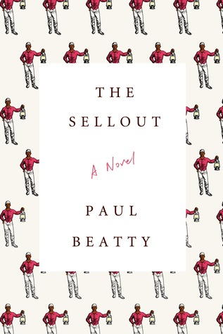 The Sellout Books