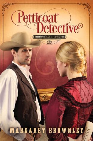 Petticoat Detective (Undercover Ladies, #1) Books