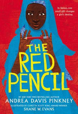 The Red Pencil Books