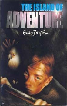 The Island of Adventure (Adventure, #1) Books