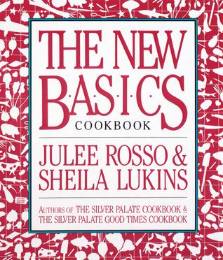 The New Basics Cookbook Books