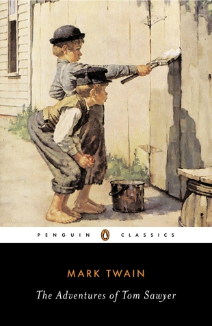 The Adventures of Tom Sawyer Books