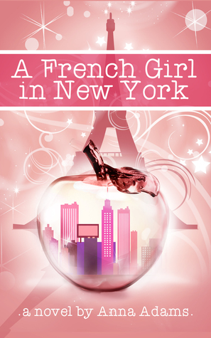 A French Girl in New York (The French Girl #1) Books