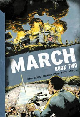 March: Book Two (March, #2) Books