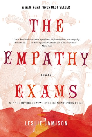 The Empathy Exams: Essays Books