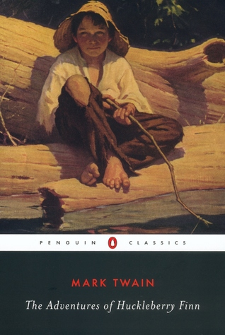 The Adventures of Huckleberry Finn Books