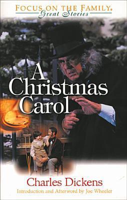 A Christmas Carol Books