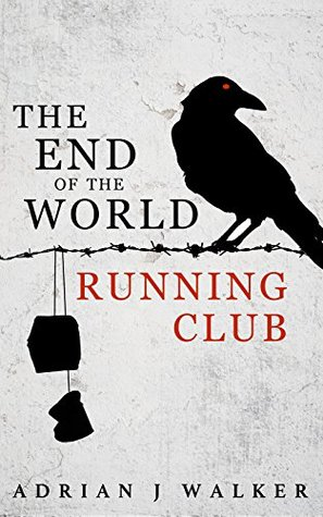 The End of the World Running Club Books