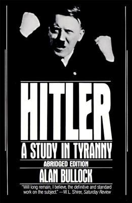 Hitler: A Study in Tyranny Books