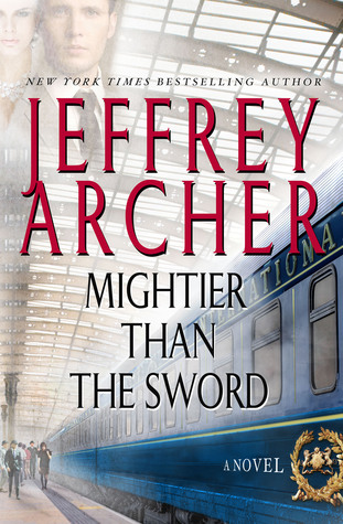 Mightier Than the Sword (The Clifton Chronicles, #5) Books