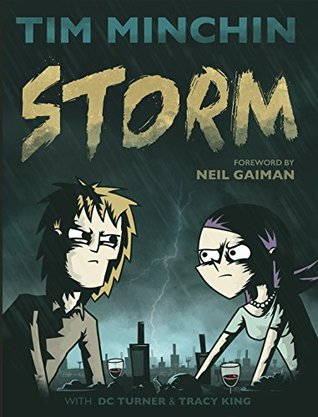 Storm Books