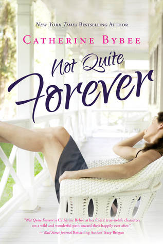 Not Quite Forever (Not Quite, #4) Books