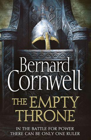 The Empty Throne (The Saxon Stories, #8) Books