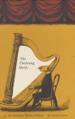 The Unstrung Harp Books