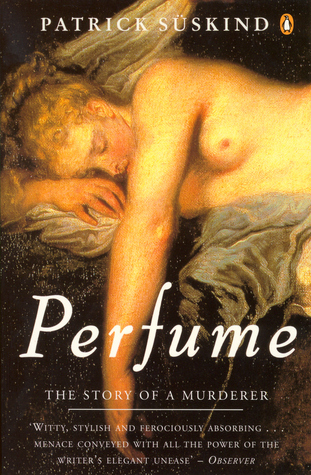 Perfume: The Story of a Murderer Books