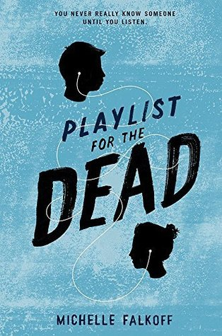 Playlist for the Dead Books