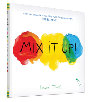 Mix It Up! Books