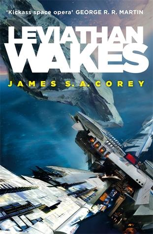 Leviathan Wakes (Expanse, #1) Books