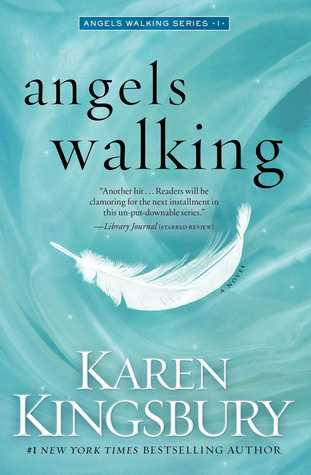 Angels Walking (Angels Walking, #1) Books