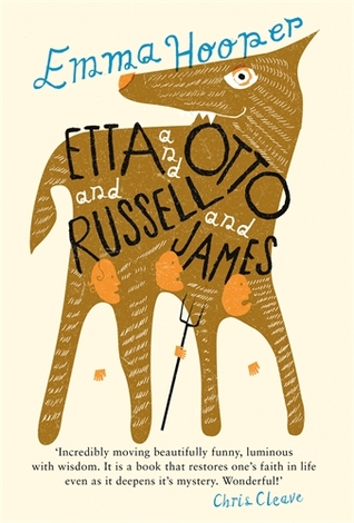 Etta and Otto and Russell and James Books