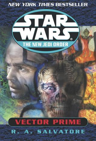 Vector Prime (Star Wars: The New Jedi Order, #1) Books