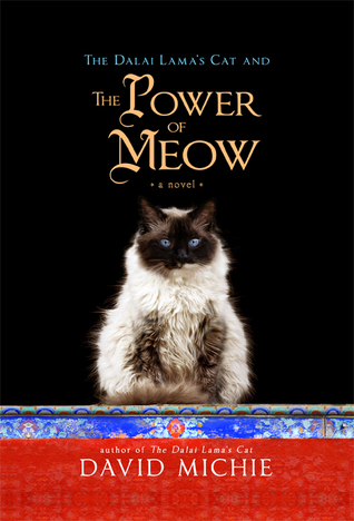 The Dalai Lama's Cat and the Power of Meow Books
