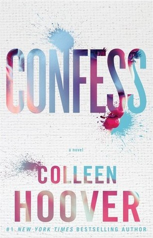 Confess Books