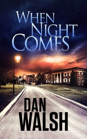When Night Comes Books