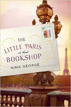 The Little Paris Bookshop Books