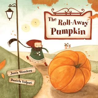 The Roll-Away Pumpkin Books