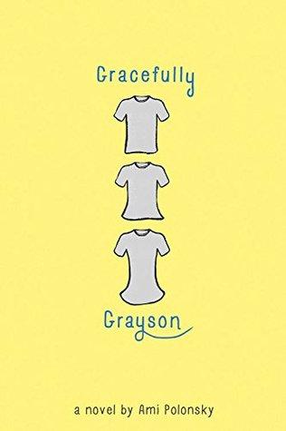 Gracefully Grayson Books