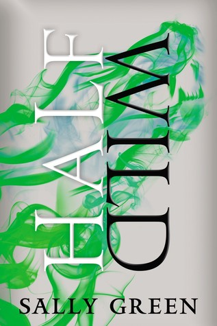 Half Wild (The Half Bad Trilogy, #2) Books