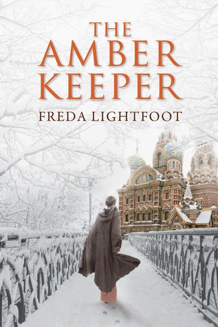 The Amber Keeper Books