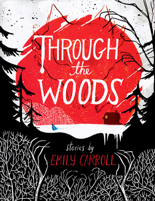 Through the Woods Books