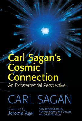 Cosmic Connection: An Extraterrestrial Perspective Books